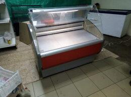 Холодильные витрины - Витрина холодильная Полюс 1.2м - 5+5, 0
