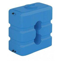 Бочки - Бочка пластиковая для воды ATP 1000 литров…, 0
