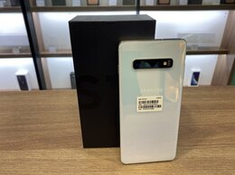 Мобильные телефоны - Samsung Galaxy S10+, 0