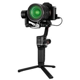 Ручные стабилизаторы и стедикамы - Стабилизатор Zhiyun Weebill S для фотокамеры CR110, 0