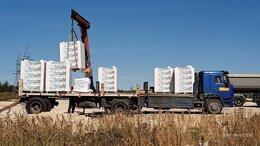 Строительные блоки - Газобетонные блоки/ Газосиликат , 0