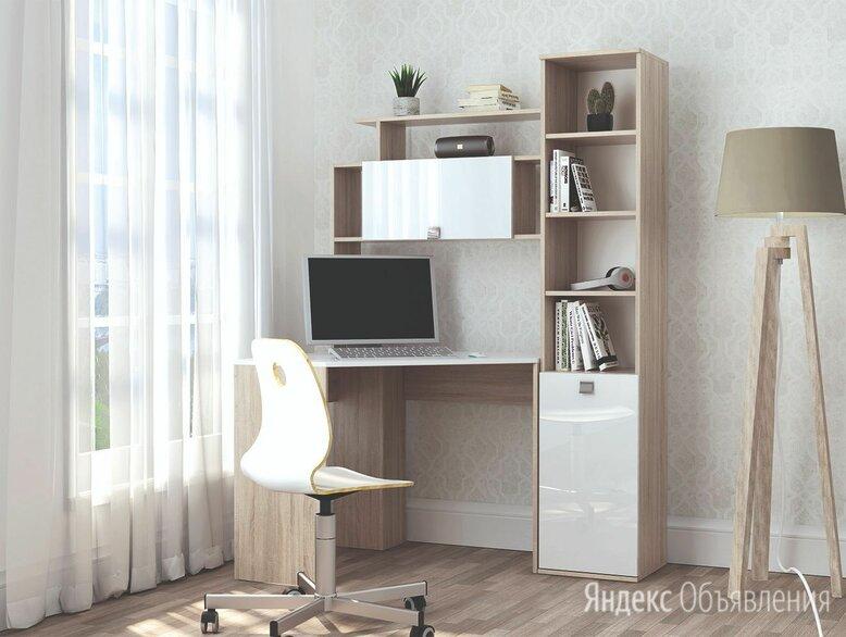 Компьютерный стол по цене 7200₽ - Компьютерные и письменные столы, фото 0