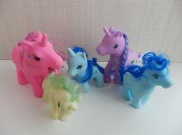 Игровые наборы и фигурки - Игровой набор лошадок My Little Pony 8 штук, 0