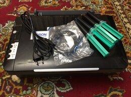 Принтеры и МФУ - МФУ Epson TX106 заправлен для дома, учёбы и работы, 0