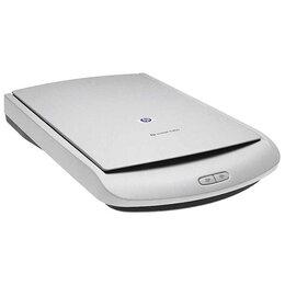 Сканеры - Сканер HP Scanjet 2400 на запчасти и другие, 0