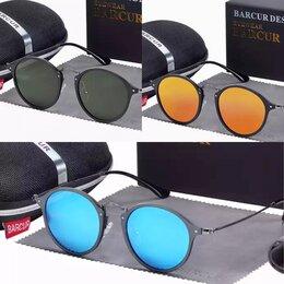Очки и аксессуары - Солнцезащитные очки Burcur Design, 0