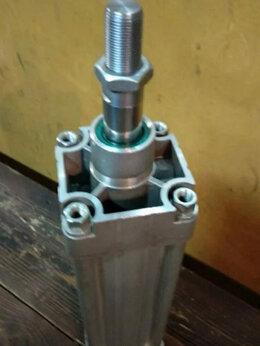 Производственно-техническое оборудование - Пневмоцилиндр поршневой PRA, 0