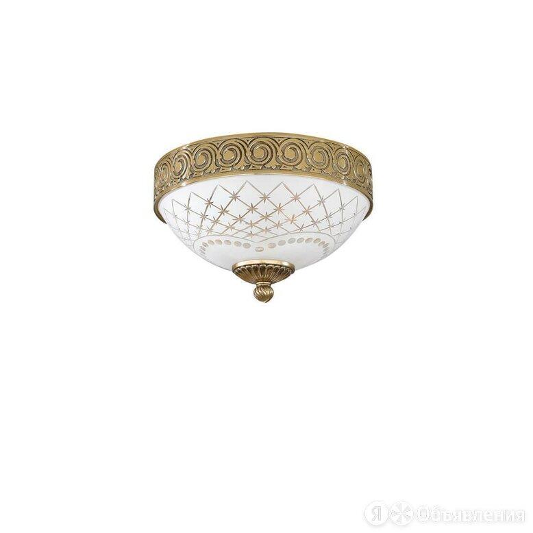 Потолочный светильник Reccagni Angelo PL 7112/2 по цене 25268₽ - Люстры и потолочные светильники, фото 0