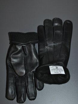 Перчатки и варежки - Перчатки из натуральной кожи. Офицерские,…, 0
