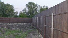 Заборы и ворота - Забор для дома, 0