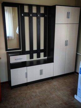 Шкафы, стенки, гарнитуры - Прихожая «Машенька 2000» венге, 0