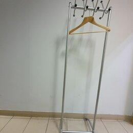 Вешалки напольные - Вешалка для одежды, 0