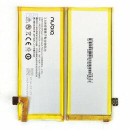 Аккумуляторы - Аккумулятор (АКБ) Li3823T43P6hA54236-H для ZTE…, 0