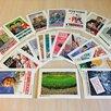 Кто куда!? История сберегательного дела в плакате по цене 300₽ - Конверты и почтовые карточки, фото 2