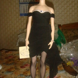 Куклы и пупсы - Кукла виниловая Принцесса Диана 2000 год, 0