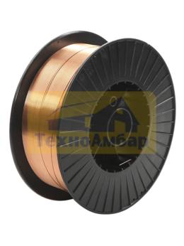 Электроды, проволока, прутки - Сварочная проволока СВ-08Г2С, 0