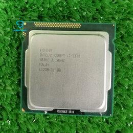 Процессоры (CPU) - Процессор CPU Intel Core i3-2100, 3.1 GHz гарантия, обмен, 0