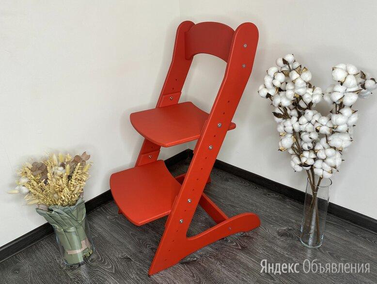 Растущий стул по цене 1990₽ - Компьютерные кресла, фото 0