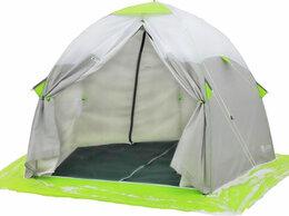 Палатки - Палатка для зимней рыбалки Лотос 3 Универсал Т.…, 0