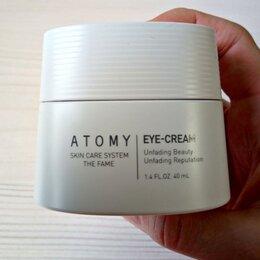 Антивозрастная косметика - Питательный крем для кожи вокруг глазкорейской фирмы Atomy, 0