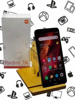 Мобильные телефоны - Смартфон Xiaomi Redmi 7A 2/32GB  , 0