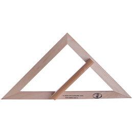 Доски - Треугольник классный Можга 45°, дерево, 0