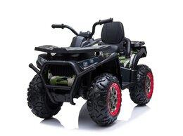 Электромобили - Детский квадроцикл с пультом 12V 2WD -…, 0