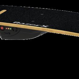 Скейтборды и лонгборды - Электрический скейтборд Razor (Разор) Cruiser, 0