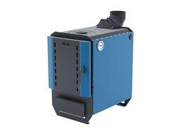 Отопительные котлы - Котел  твердотопливный ZOTA Box-8, 8 кВт, 26 л, 0