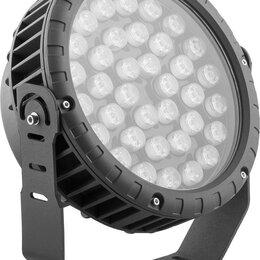 Уличное освещение - Светодиодный светильник ландшафтно-архитектурный Feron LL-885  85-265V 36W зе..., 0