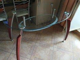 Столы и столики - Новый стол овальный 120х70, 0
