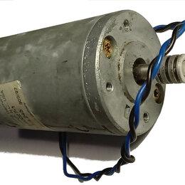 Электроустановочные изделия - Электрический мотор 24V. Вал 6 мм, 0