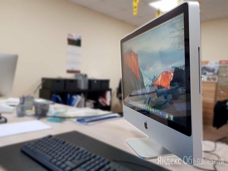 Apple iMac 24 2007 по цене 9900₽ - Моноблоки, фото 0