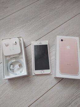 Мобильные телефоны - Iphone 7 /32 gb. , 0