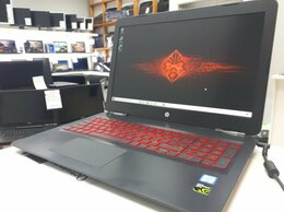 """Ноутбуки - Ноутбук HP Omen i3-6/8G/HDD1T/950M2G/15.6""""FHD, 0"""