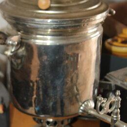 Самовары - самовар старинный   10 литров, 0