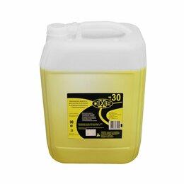 Теплоноситель - Тёплый дом (жидкость в систему отопления) DIXIS Теплоноситель DIXIS 30 (t до ..., 0