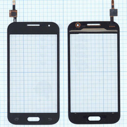 Дисплеи и тачскрины - Сенсорное стекло (тачскрин) для Samsung Galaxy…, 0
