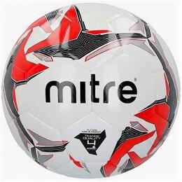 Настольные игры - Мяч футзальный Mitre Futsal Tempest II, 0