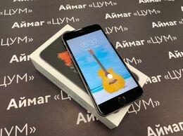 Мобильные телефоны - iPhone 6S Plus 128Gb Space Gray, 0