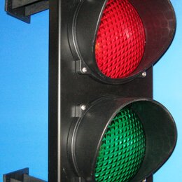 """Рекламные конструкции и материалы - Светодиодные светофоры """"ADROS"""" для автомоек, моек самообслуживания., 0"""