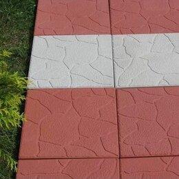 Железобетонные изделия - Тротуарная плитка 30.30 «Тучка», 0