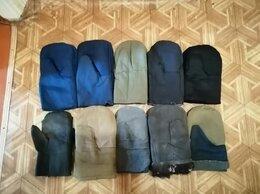 Одежда - Рукавицы, 0