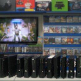 Игровые приставки - Игровые приставки XBOX 360, 0