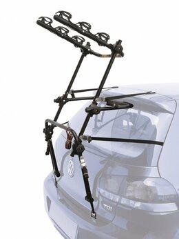 Прочие аксессуары и запчасти - Крепление велосипеда на заднюю дверь PERUZZO New…, 0