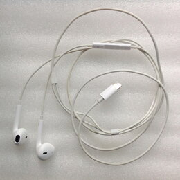 Наушники и Bluetooth-гарнитуры - Наушники APPLE MMTN2ZM/A, 0