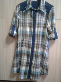Блузки и кофточки - Турция. Рубашка женская., 0