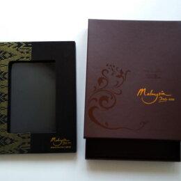 Фоторамки - Рамка для фото Малайзия в подарочной упаковке ( 10х 15), 0