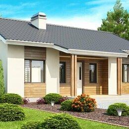 Готовые строения - СИП дом 5, 0