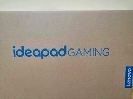 Ноутбуки - Lenovo IdeaPad Gaming 3 15ARH05 82EY00BFRU новый, 0
